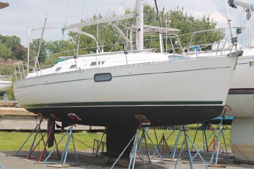 1996 Beneteau 321