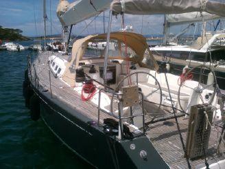 2007 X-Yachts 50