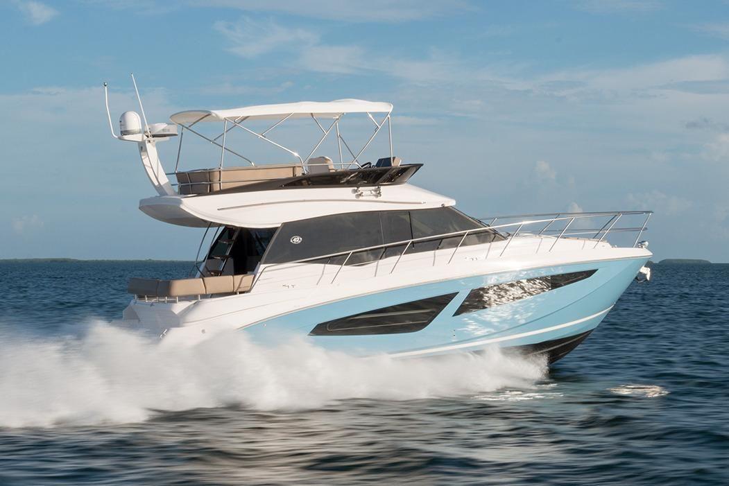2017 regal 42 fly power boat for sale. Black Bedroom Furniture Sets. Home Design Ideas