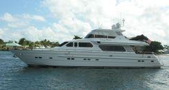 2001 Horizon Motor Yacht