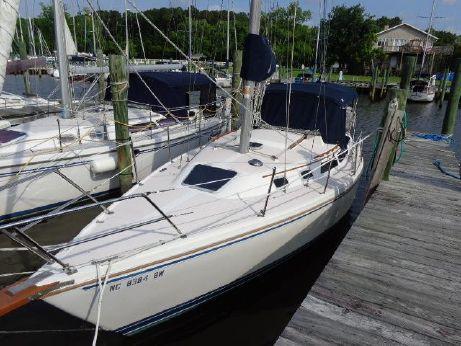 1991 Catalina 30