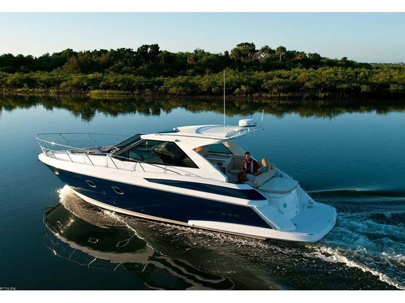 2014 Regal 42 Sport Coupe Power Boat For Sale Www
