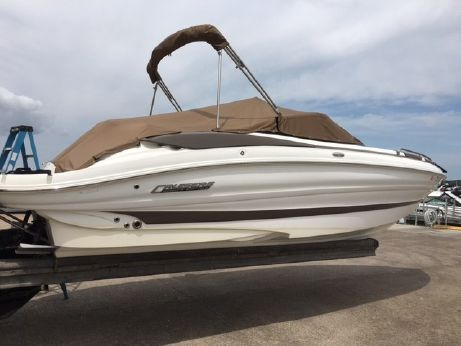 2014 Cruisers Yachts 258 Bow Rider