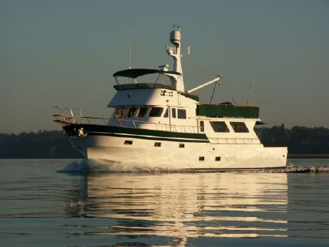 1980 Willard Pilothouse