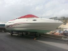 2007 Chaparral 215 SSi
