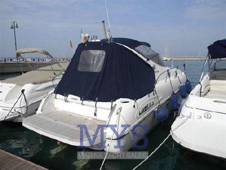 2001 Salpa Nautica Laver 31.5