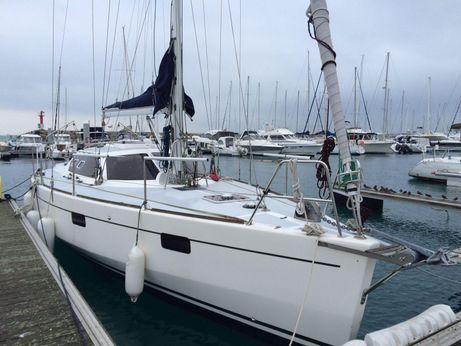 2003 Rm Yachts 1050