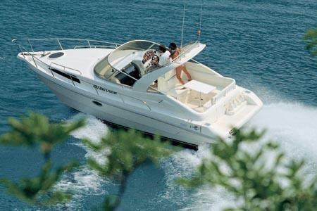 2000 Rio 850 Cruiser