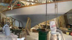2013 Holman Yawl New build