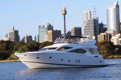 2003 Sunseeker 82 Yacht
