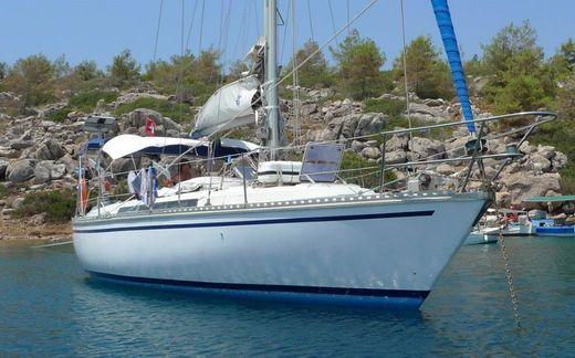 1980 Gib Sea 37