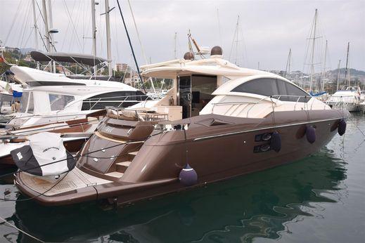 2010 Queens Yachts QUEENS 54