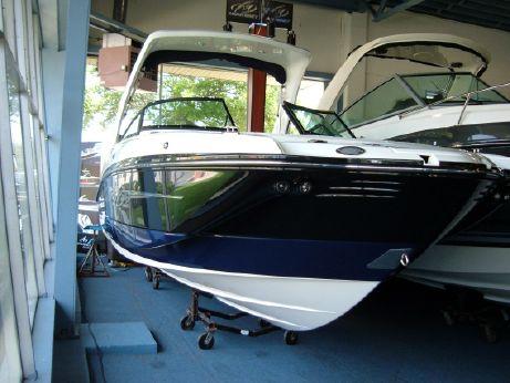 2014 Monterey M5 Sport Boat