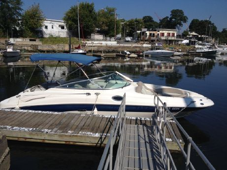 2003 Sea Ray 270 Sundeck