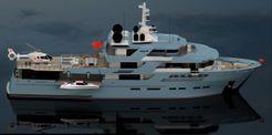 2017 Tiranian Yachts