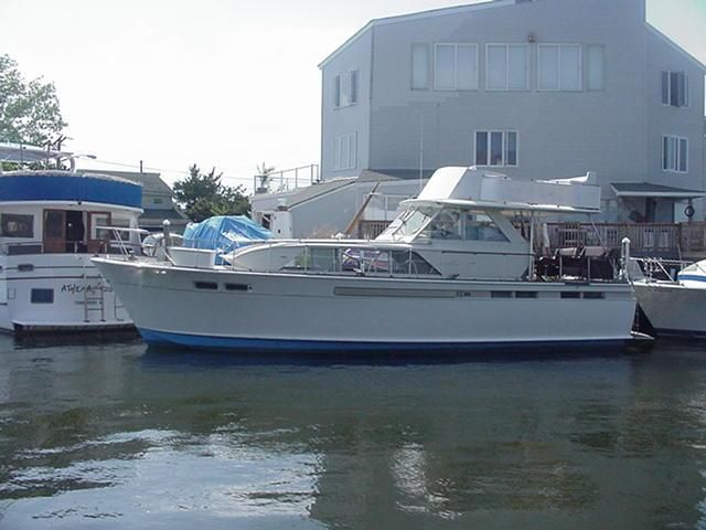 1970 Chris Craft Commander Power Boat For Sale Www