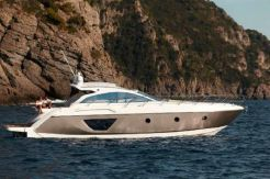 2014 Sessa Marine C48