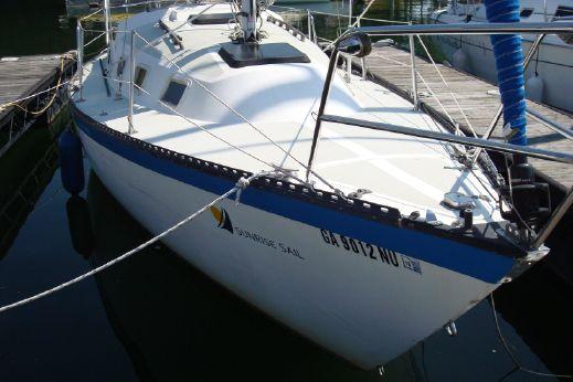 1984 Lancer Yachts