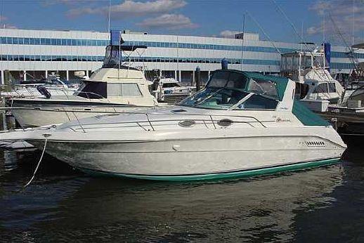 1997 Sea Ray SUNDANCER 300