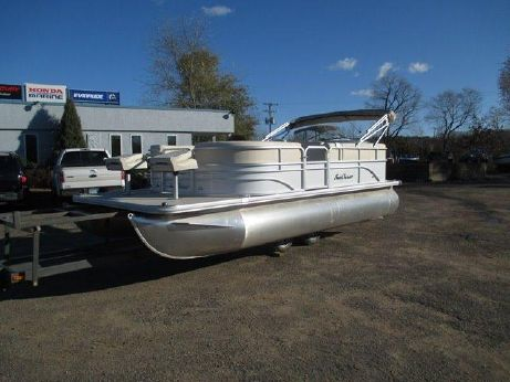 2015 Sunchaser DS20 Fish-n-Cruise
