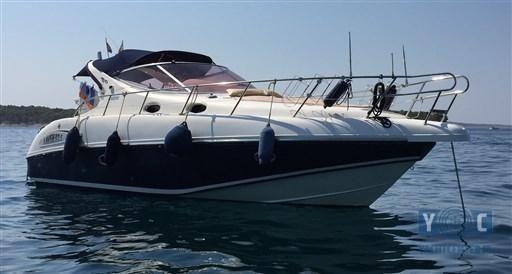 2003 Salpa Nautica Laver 32.5