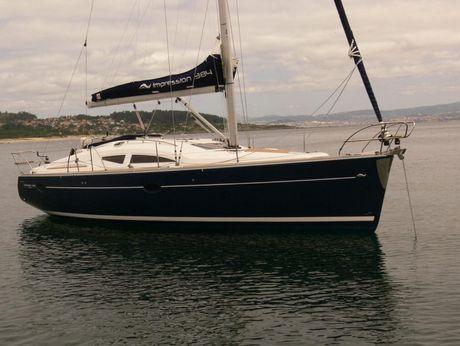 2007 Elan Boats Impression 384