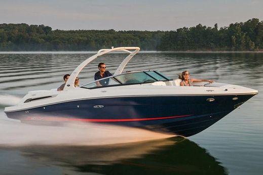 2015 Sea Ray 250 SLX  11028