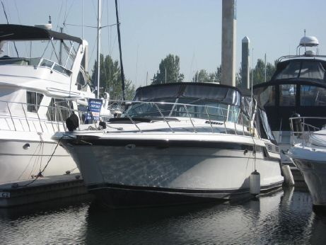1987 Wellcraft 4300 Portofino
