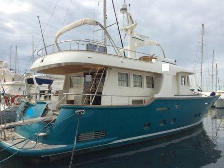 2006 Terranova Yachts 68