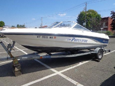 2004 Chaparral 180 SSi