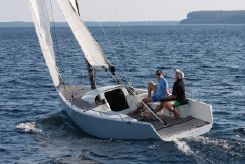 2010 B-Yachts Brenta 30