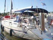 2005 Bavaria 38 Cruiser