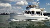 photo of 46' Grand Banks 46 Europa
