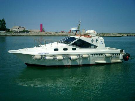 1985 Commercial Vessel Crew Boat 10
