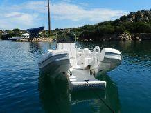 2009 Nautica 17 Catamaran Rib