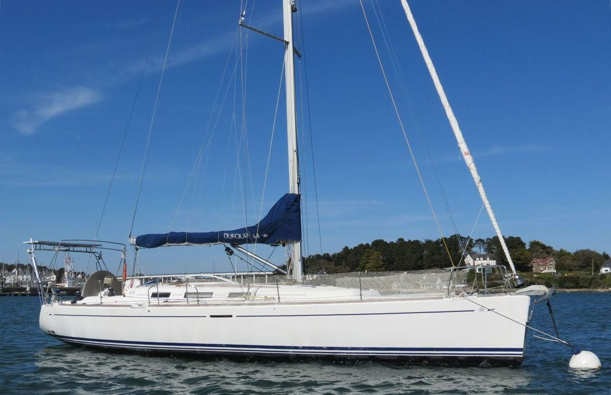 2004 Dufour 44 Performance Sail New And Used Boats For Sale