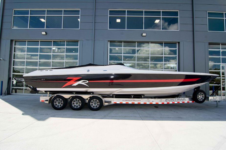 Donzi For Sale >> 2017 Donzi 35 Zr Power Boat For Sale Www Yachtworld Com