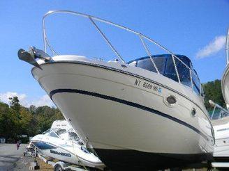 2005 Maxum 2700 SE
