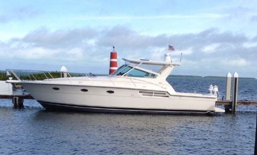 1998 Tiara 4100 Open Super Clean