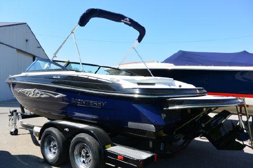 2015 Monterey 204 FSX