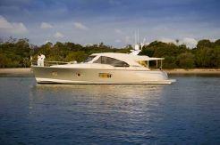2014 Riviera 54 Belize Sedan