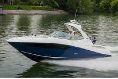 2015 Sea Ray 330 Sundancer