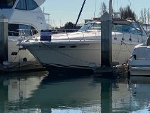 1996 Sea Ray 50 SUNDANCER