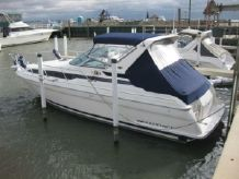1995 Wellcraft 3200 Martinique