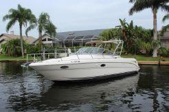 2005 Sea Ray 290 Amberjack