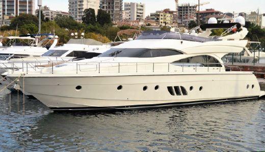 2011 Dominator 620S