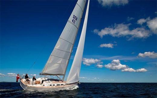 2015 X-Yachts Xc 42