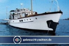 1953 A.m. Dickie & Sons T.S.D.Y. Silverboat