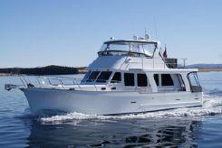 2019 Explorer Motor Yachts 50 Sedan