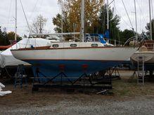 1977 Cape Dory 27